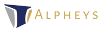 alpheys logo